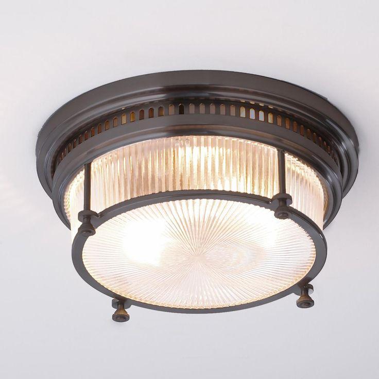industrial flush mount ceiling light flush mount ceiling industrial