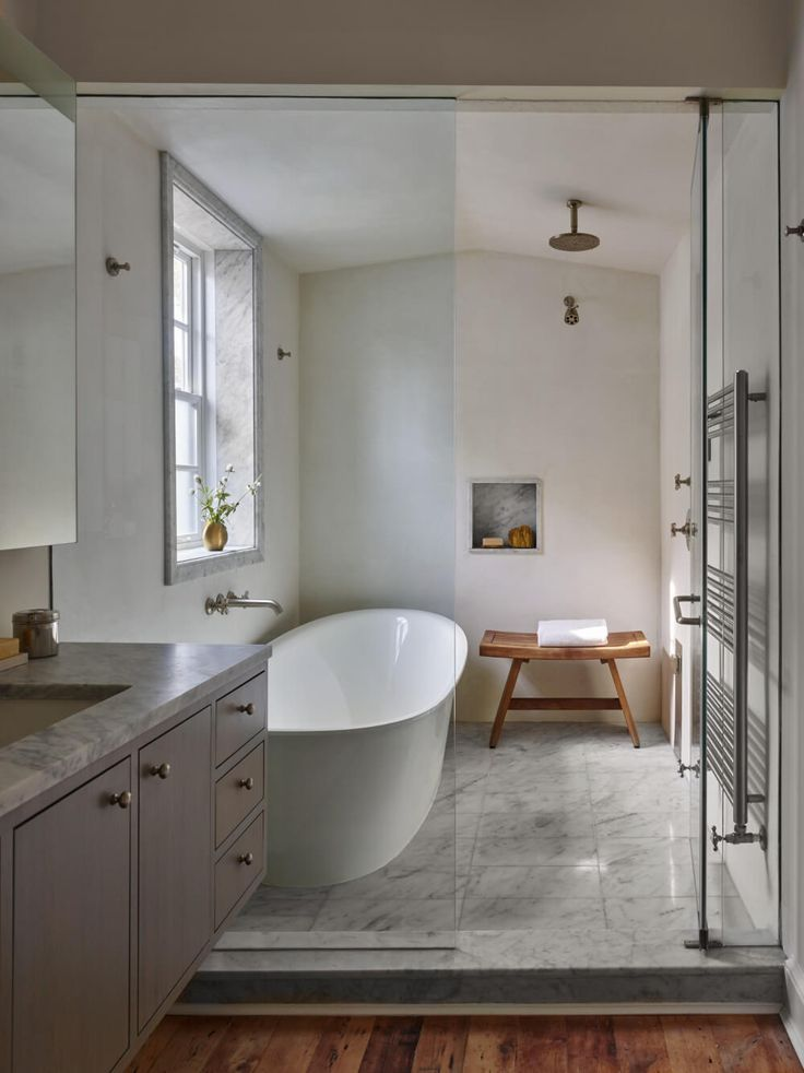 Dwell - Greenpoint Row House