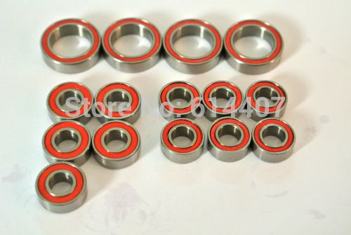Provide quality TRAXXAS(CAR) UPGRADE PARTS RUSTLER VXL BEARING SETS Free Shipping #Affiliate