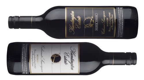 New wines from Huntington Estate.... Iconic Mudgee Cabernet