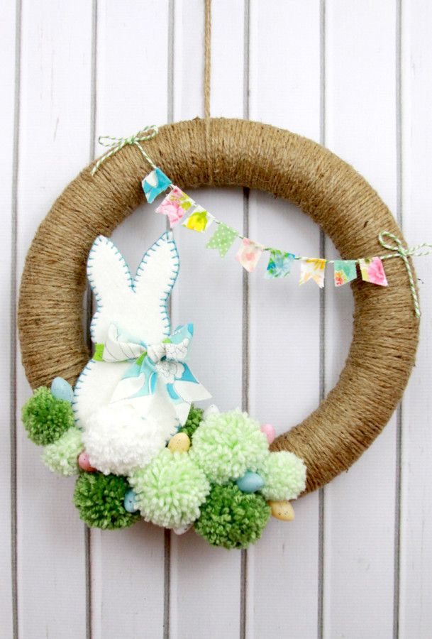 Spring-Easter-Wreath