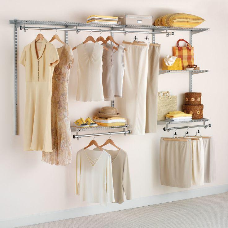 Best 25 Deep Closet Ideas On Pinterest Pantry Closet