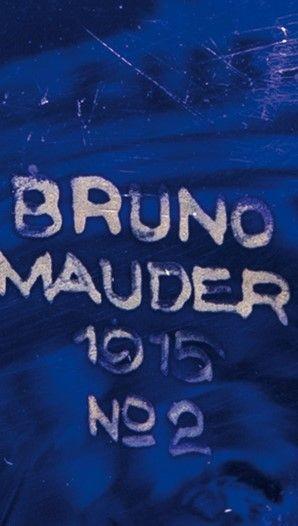 Bruno Mauder