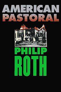 Philip Roth, Pastorale americana (1997)