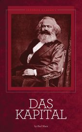 Das Kapital   http://paperloveanddreams.com/book/525532833/das-kapital   Das Kapital (Capital) by Karl Marx is a critical analysis of capitalism as a political economy. This is the essential first volume of the treatise.