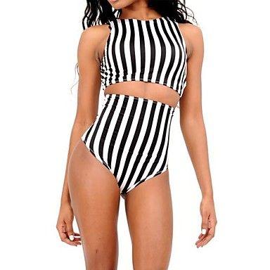 Women's  Fashion Sexy Bodycon Swimwear – KRW ₩ 29,035