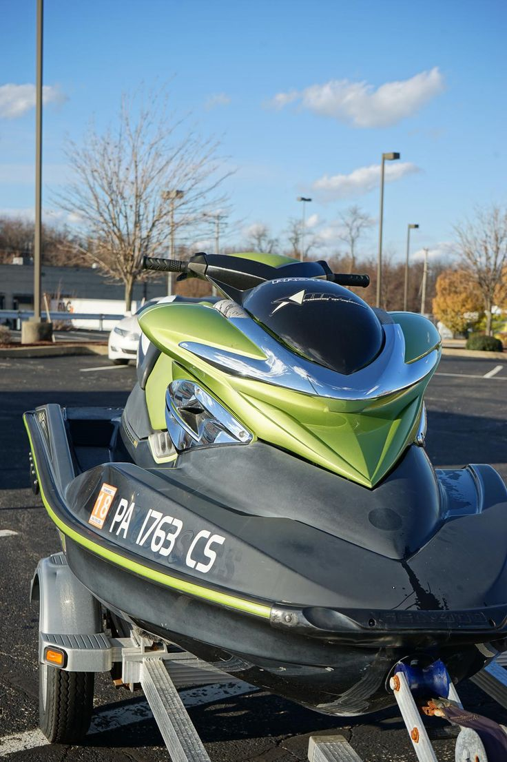 2004 Sea-Doo RXP 215 for sale in North Versailles, PA | Mosites  Motorsports  CALL Brian Henning 724-882-8378 Mosites Motorsports Sales Professional