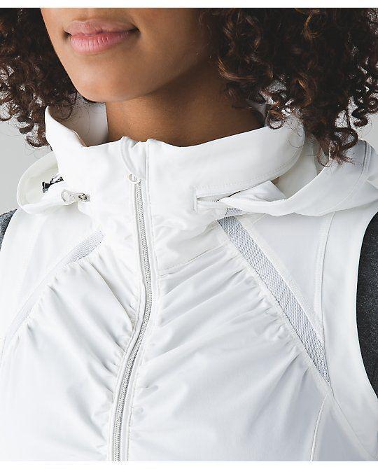 Go The Distance Vest