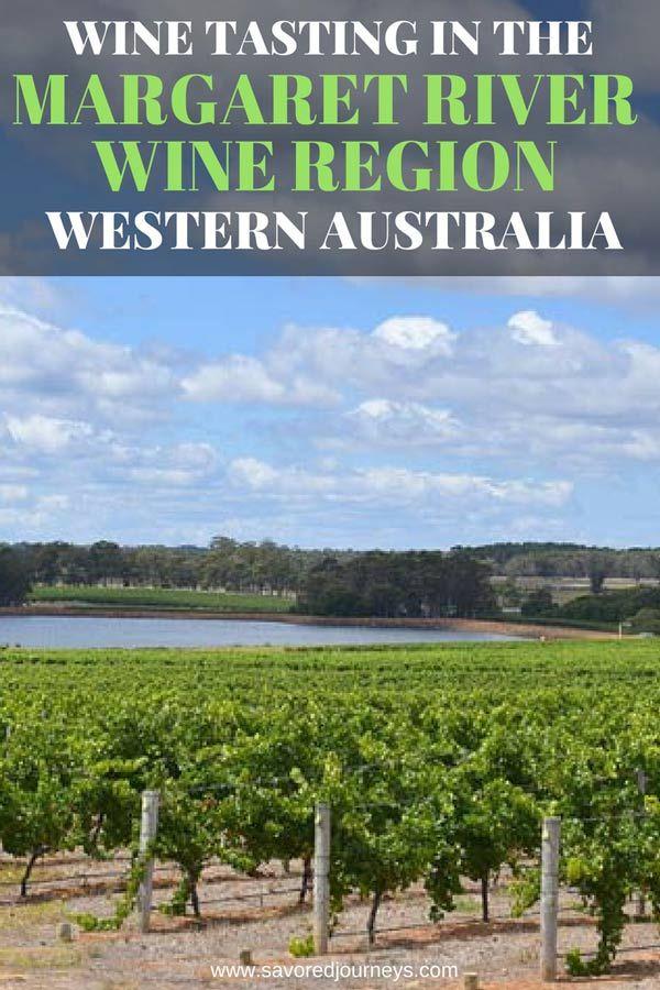 Margaret River Western Australia S Most Famous Wine Region Wine Region Margaret River Wineries Malbec Wine