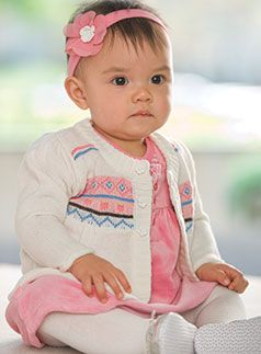 Baby Girl Clothes Online - Pumpkin Patch USA - another great outfit.