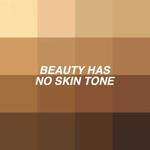 "Beauty is every skin tone, race, creed and color because beauty originates in the heart.  ""Man looks on the outward appearance -- God looks on the heart."""