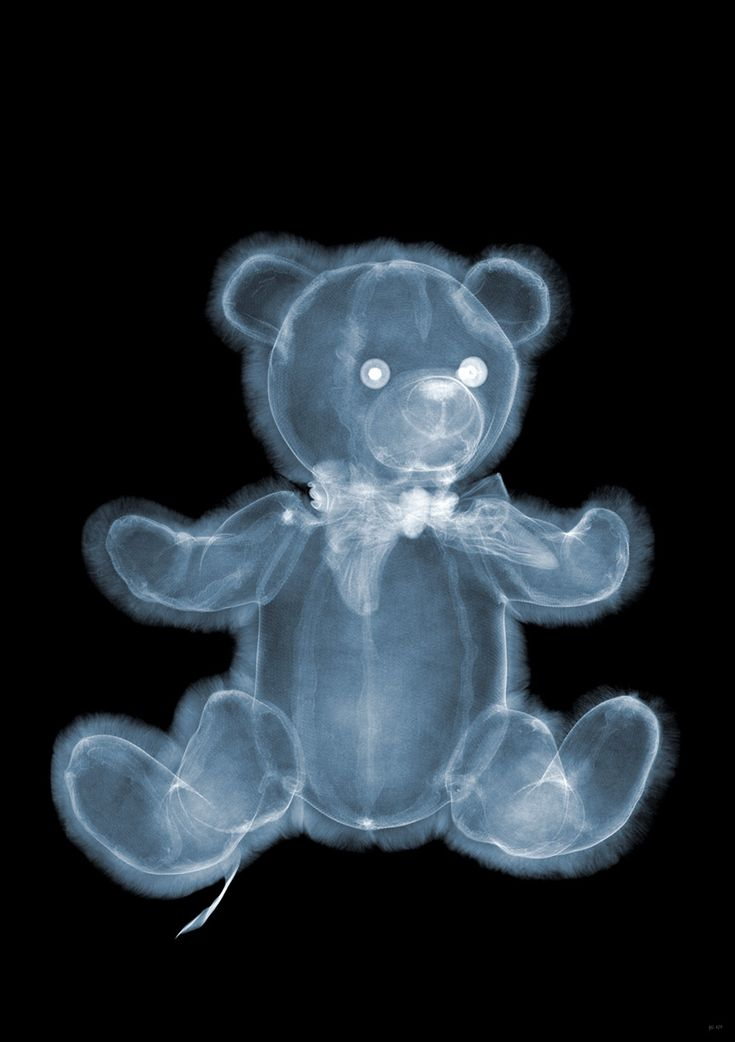 X-Ray Photography by Nick Veasey (3) X-Ray Art : More At FOSTERGINGER @ Pinterest