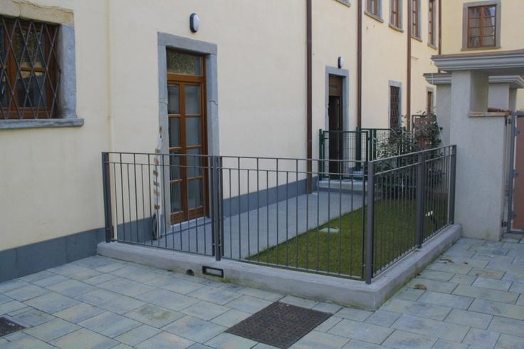 Vendita Bilocale con doppio giardino – Gorlago, Bergamo mail@asperianum.it