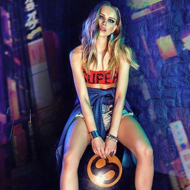 SUPER BIKINI #new #collection #shopart #shopartmania #springsummer16 #adorage #style #wearingshopart #bikini #beachwear #super #supergirl