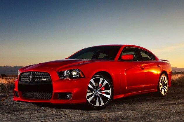 2012 Dodge Charger SRT :) it WILL happen sooner or later ;)