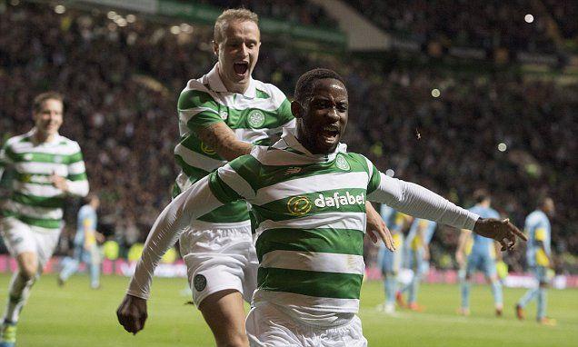 Moussa Dembele and Kieran Tierney interest Premier League