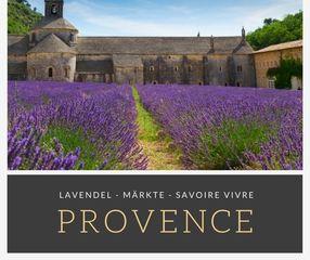 Bei einem Provence-Urlaub stellt man sich die Fragen wann ist Lavendelblüte und wann ist die beste Reisezeit und wo sind die schönsten Lavendelfelder. Hier meine Tipps  und eigenen Erfahrungen.
