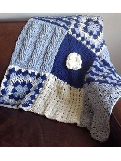 129 best Knit and Crochet Now! Free Crochet Pattern ...