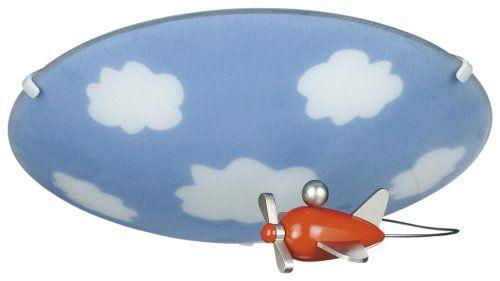 recomendable Massive 301105510 - Lámpara de techo para habitación infantil, diseño de cielo