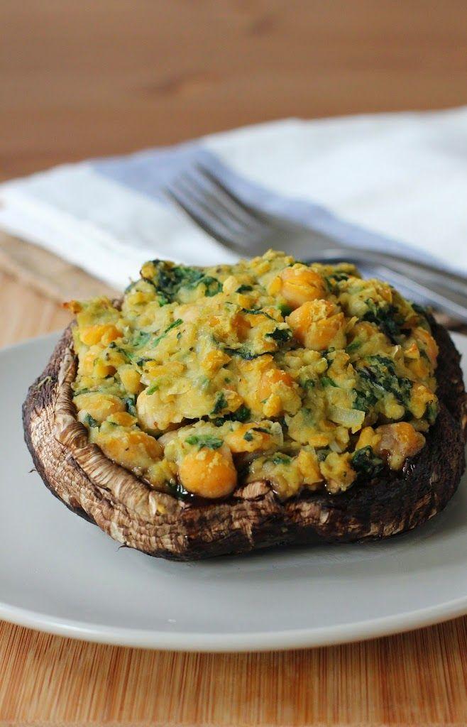 Share the love... Every time I make a stuffed mushroom recipe, I have ...
