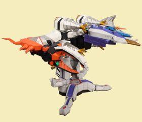 Samurai Battlewing - Power Rangers Samurai   Power Rangers Central