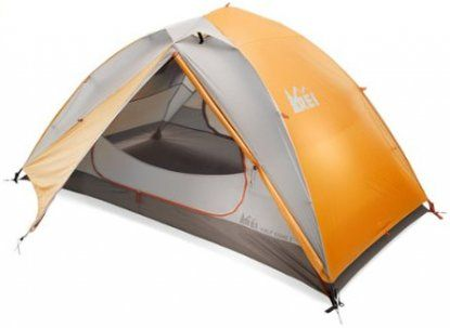 REI Half Dome 2 backpacking tent