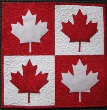 31 best canadian inspired quilts images on pinterest canada 150 canada day clipart 10 sciox Choice Image