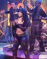 tiramasu: Selena's body man