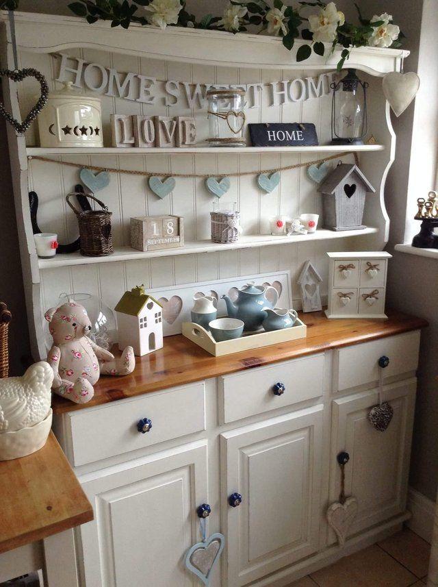 solid pine welsh dresser - 1                                                                                                                                                                                 More