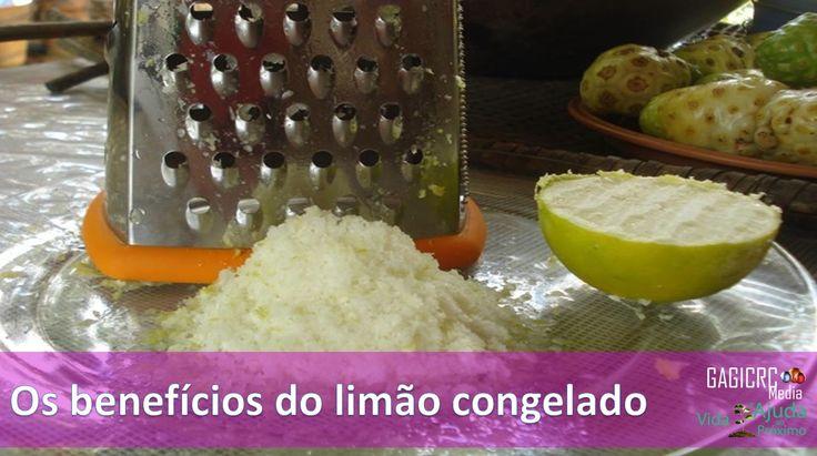 Benefícios do Limão Congelado http://gagicrc.com/media/cidadania/beneficios-do-limao-congelado/