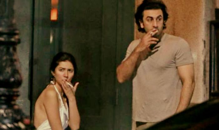 Ranbir Kapoor And Mahira Khan CAUGHT TOGETHER In NYC And Their Pictures Are Going Viral - India.com #757Live