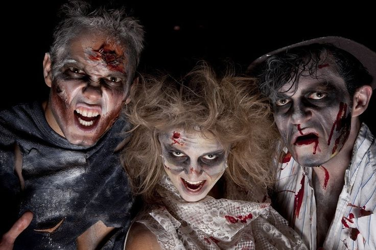 Are you ready for #Halloween? There are hauntings and secret balls happening all over the UK! You just have to pick your poison. #travel #party #weekend