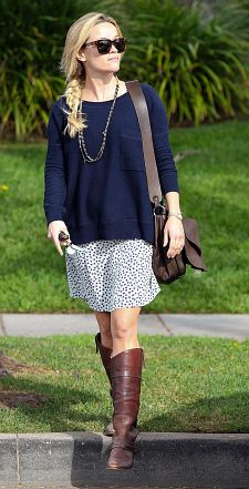 reese witherspoon style - Pesquisa Google