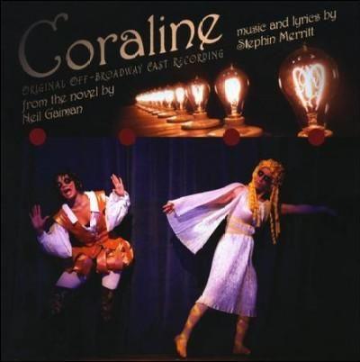 Various - Coraline