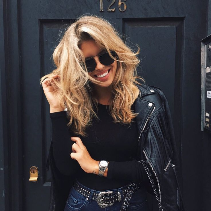 Tash Oakley in Dior SoReal @tashoakley - Fuck Yeah Sunglasses