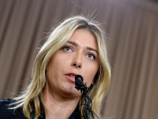 Deny, Deny, Deny | CBC | Damning Evidence in the Dubin Inquiry | Difficult to believe M. Sharapova was not aware of the updated list, considering the amount of money involved, even more, her being the highest paid athlete for 11 years straight (Fortune), surely having multiple people that would look after and manage these matters. Positive test caused Nike, Porsche and Tag Heuer to end their contracts with Maria, resulting in her rival S. Williams gaining the top spot in highest paid…