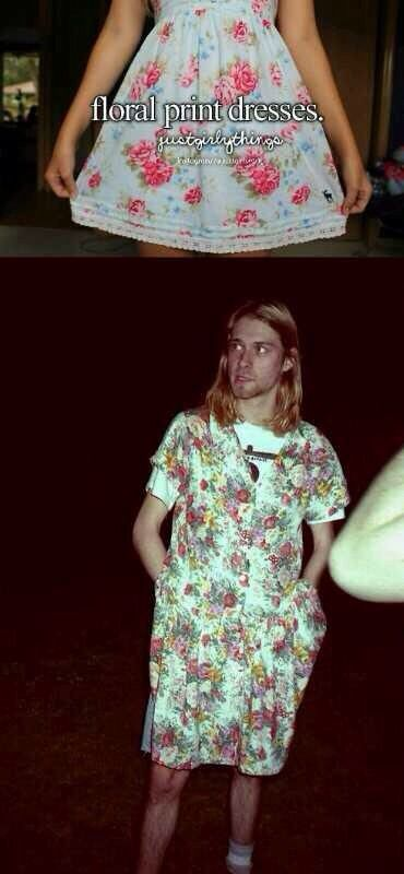 Sadly, I can't help but feel that I look exactly like Kurt when trying tolook 'cute'... TT.TT haha..