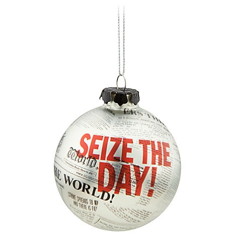 Yes Newsies The Broadway Musical Ornament Ornaments