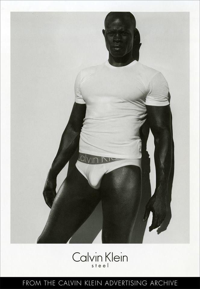 Djimon Hounsou (2007)