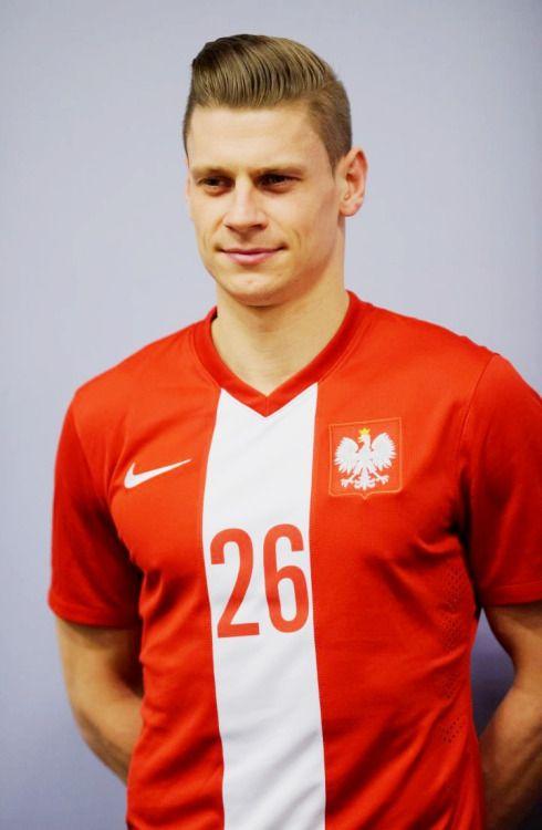 """walczymydokonca: """" Łukasz Piszczek in new NT jersey """""""