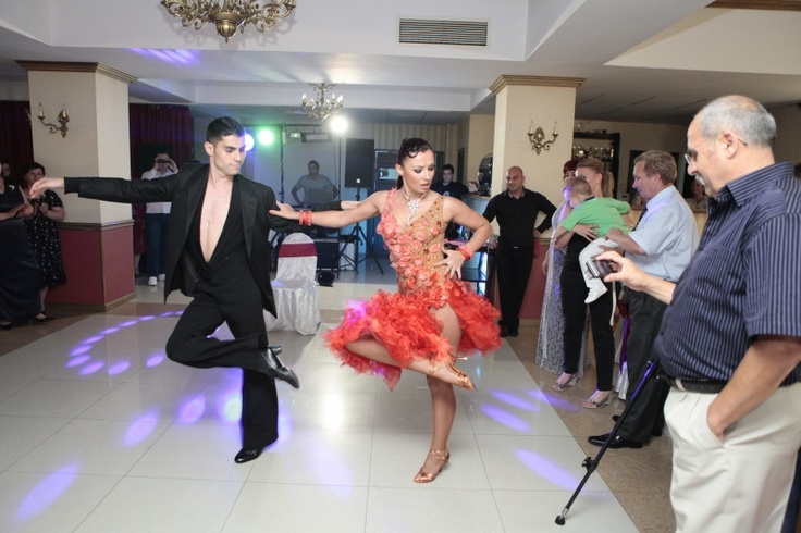 Show Flamenco Dansatori profesionisti Stop and Dance Studio