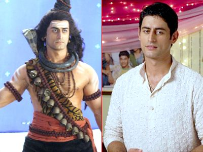 Mohit Raina talks about his role as Mahadev!