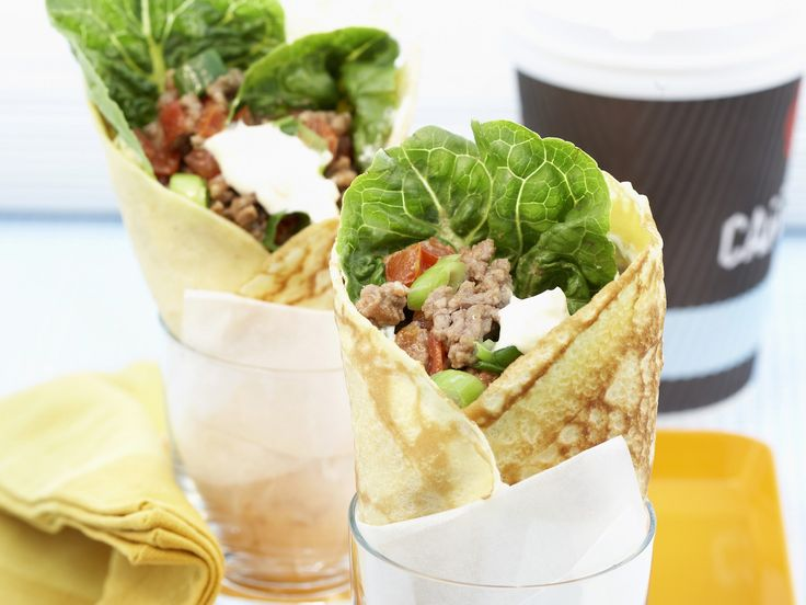 17 best images about kochen wraps tortillas on pinterest tacos wraps and nachos. Black Bedroom Furniture Sets. Home Design Ideas