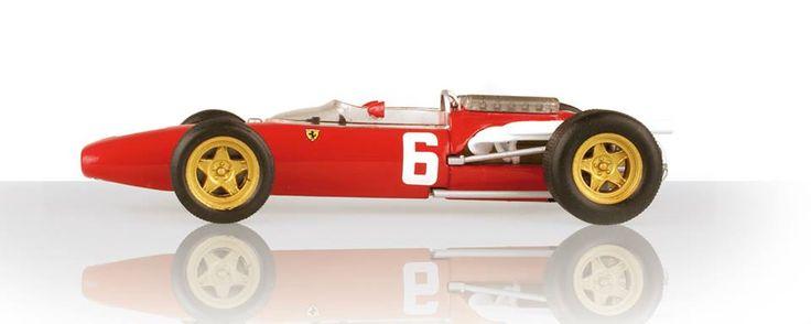 312 F1-66 Scarfiotti