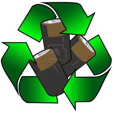 Duurzaamheid, sustainability, recycling vignet