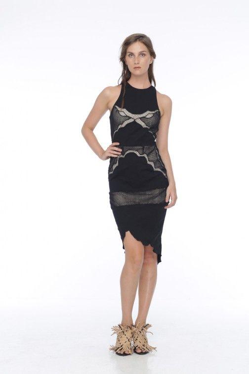 THE JEAN DRESS The Story Of Women Women's Clothing, Women Dress, Black Dress, Women's Fashion