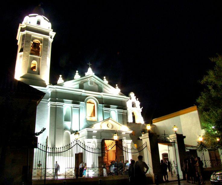 Iglesia del Pilar, Buenos Aires
