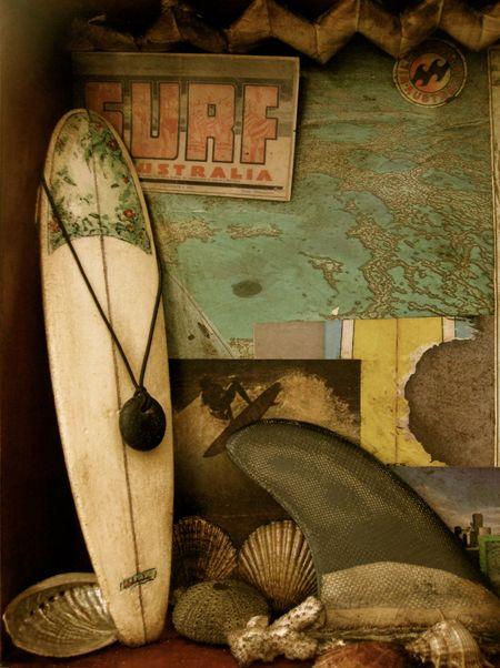Australia, Surf, Travel, Longboard.