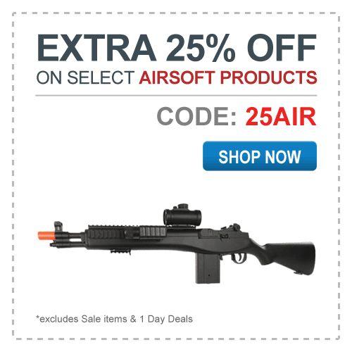 memorial day gun sale