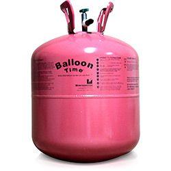 Cilindro de Gas Helio - Balloon Time - Importado